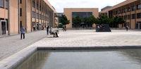 Bibliothek der Fachhochschule Deggendorf