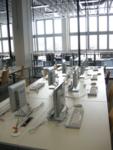 Bibliothek Campus Wilhelminenhof