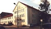 Mensa St.-Georg-Straße
