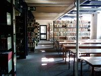 Bibliothek SÜD