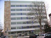 K-Gebäude