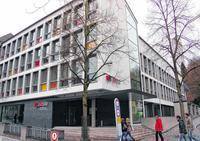 Mensa DHBW Campus Ravensburg