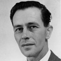 Ivan southall in 1960