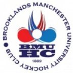 Half Term Hockey Camp at Brooklands Manchester University Logo