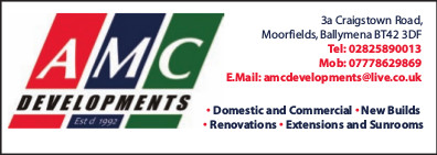 AMC Developments Logo