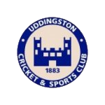 Uddingston CSC Online Cricket Membership Logo