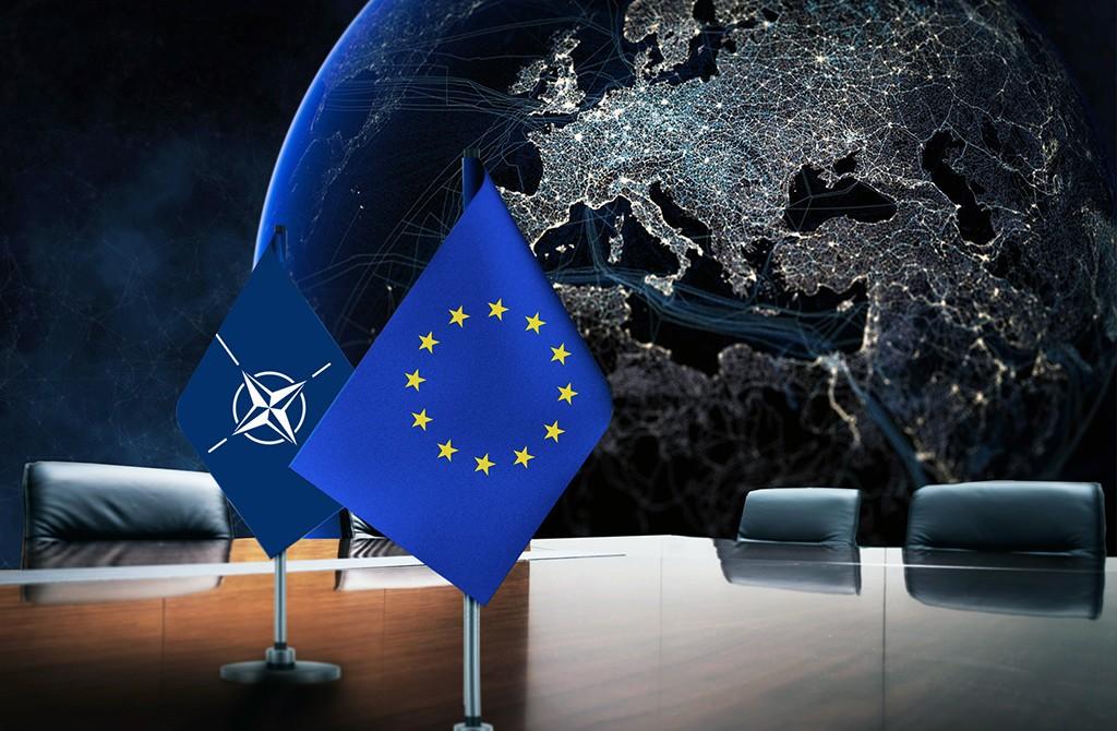 """Резултат с изображение за """"Европа на крака"""""""