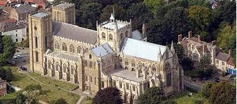 Architektura gotycka w Anglii test