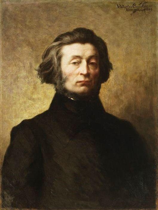 Adam Mickiewicz test