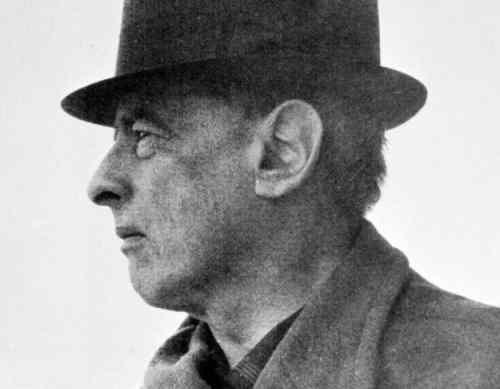 Ferdydurke - Witold Gombrowicz test
