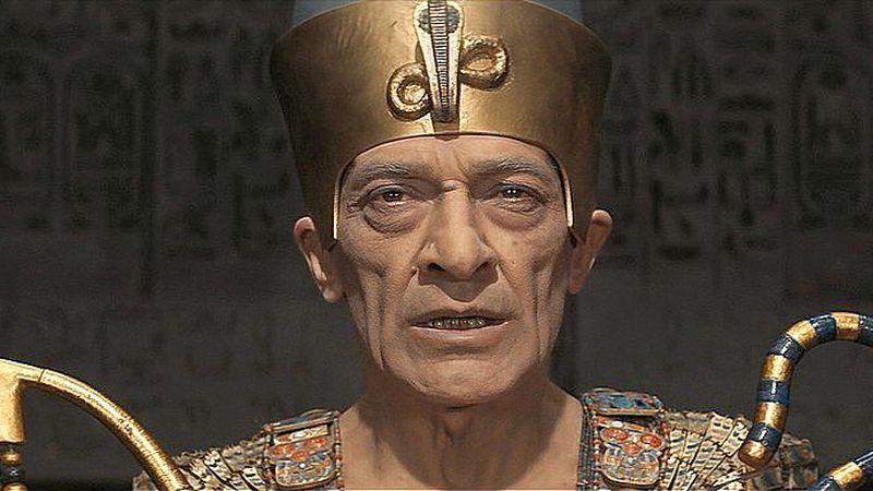 Faraon test