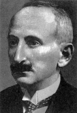Bolesław Leśmian test