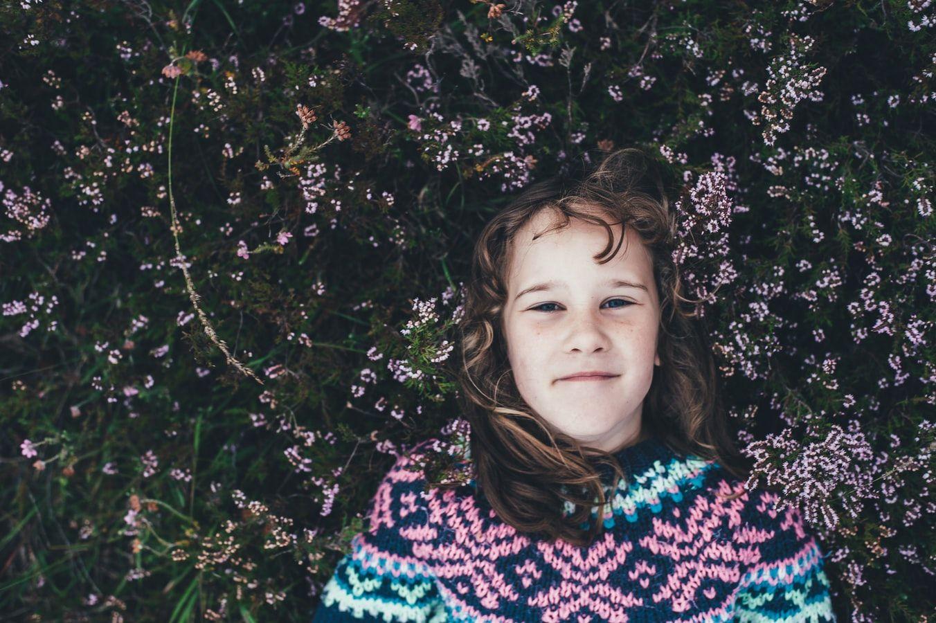 Dziewczynka z parku - test znajomości lektury