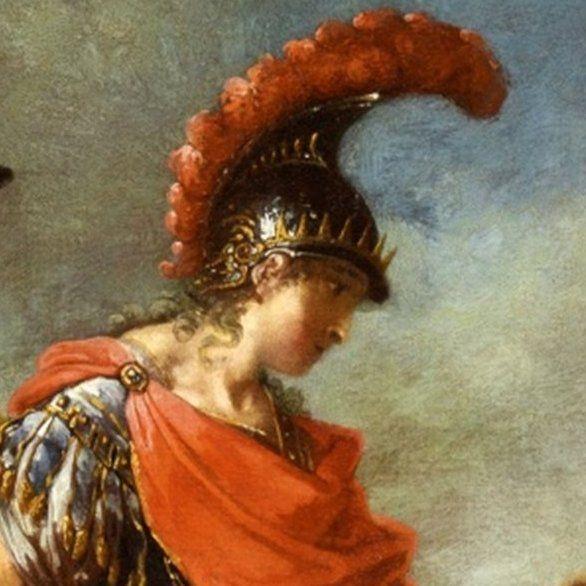 Aleksander Wielki i jego podboje test