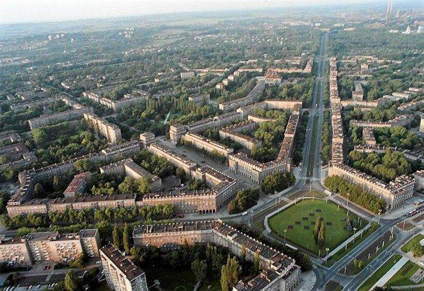 Architektura i rzeźba XX wieku. test