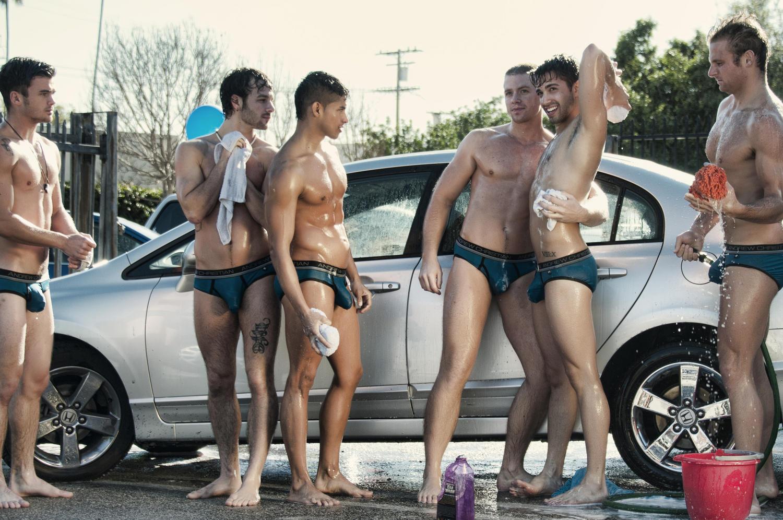 Playboy bridgette free naked