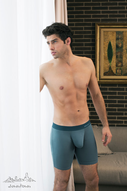 Downtown Collection Of Anatomax Underwear By Obviously