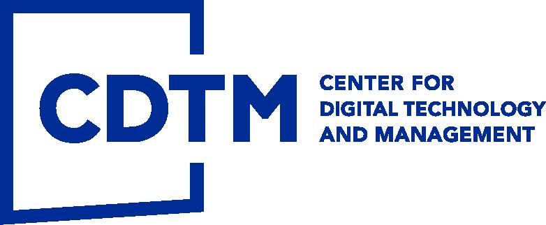 CDTM Mentoring program