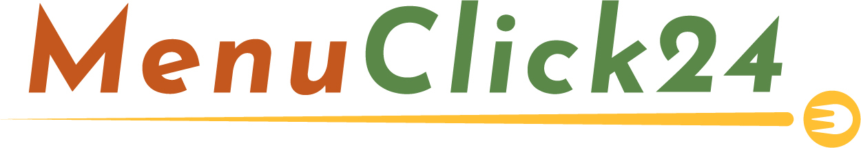Logo MenuClick24 Demo