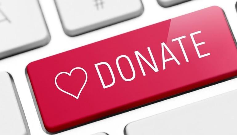 Donate def