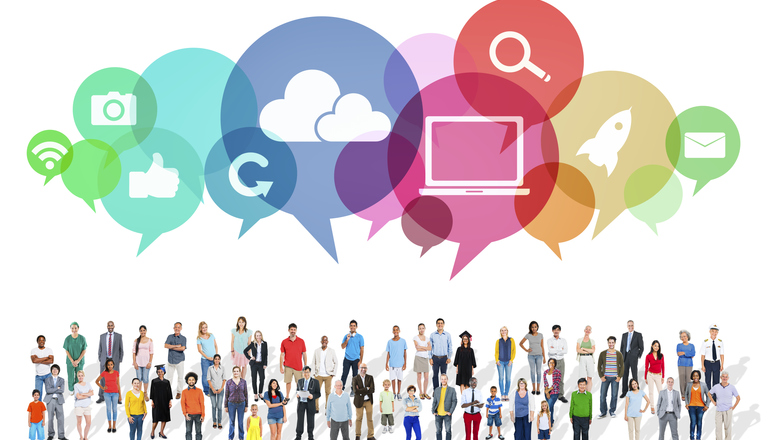 Social comunication