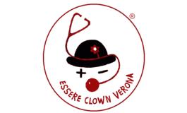 Logo essere clown