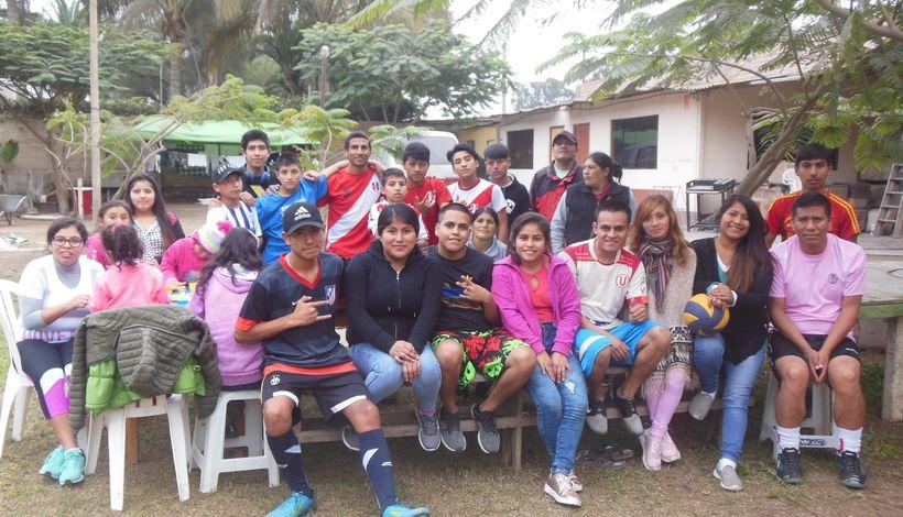Peru%e2%95%a0%c3%87 ragazzi