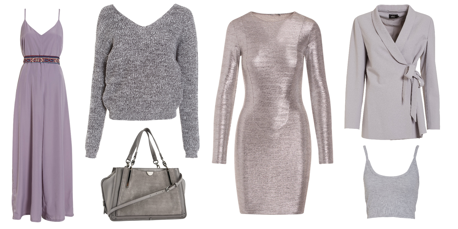 Grey on sale