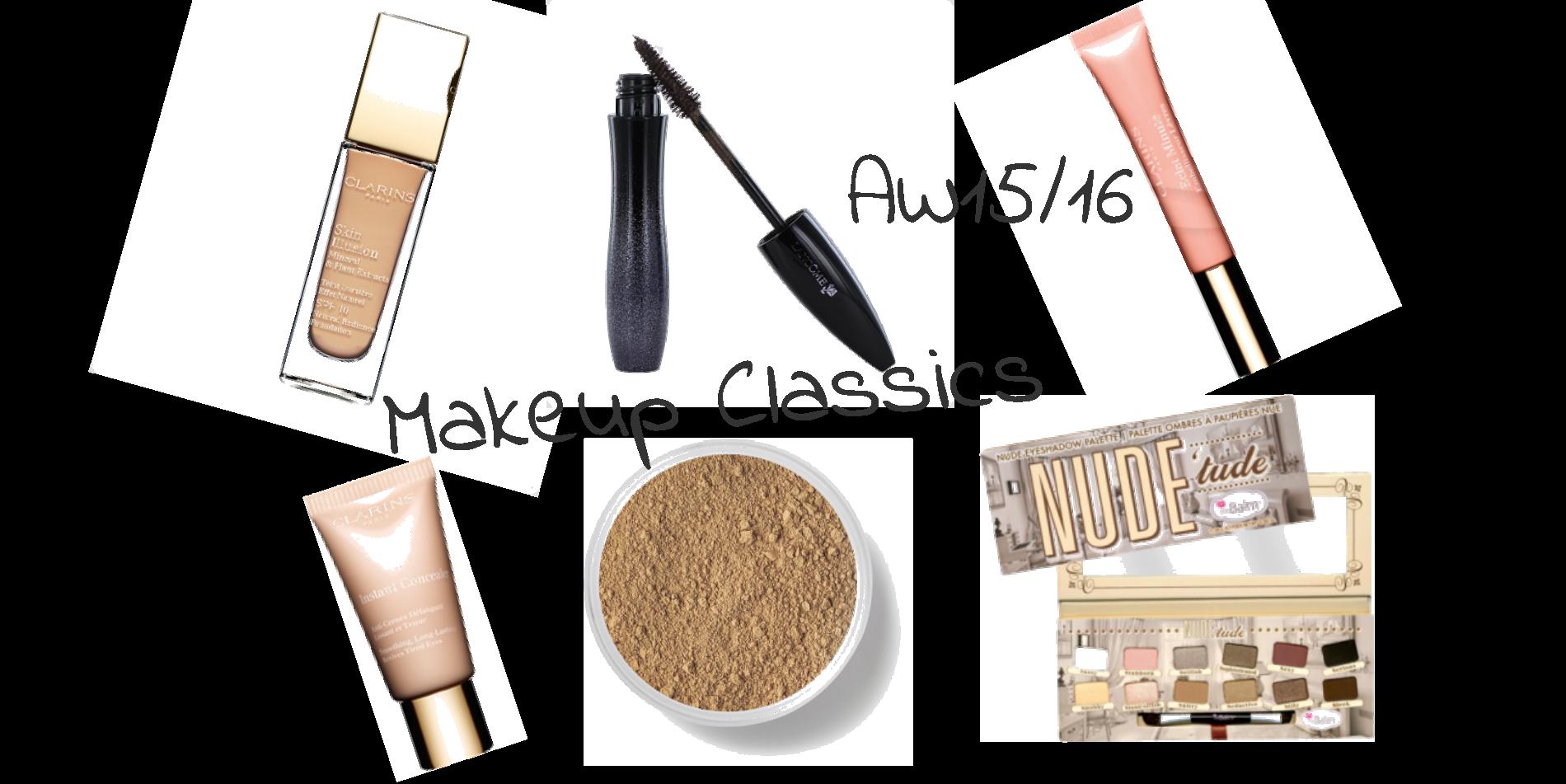 Makeup classics