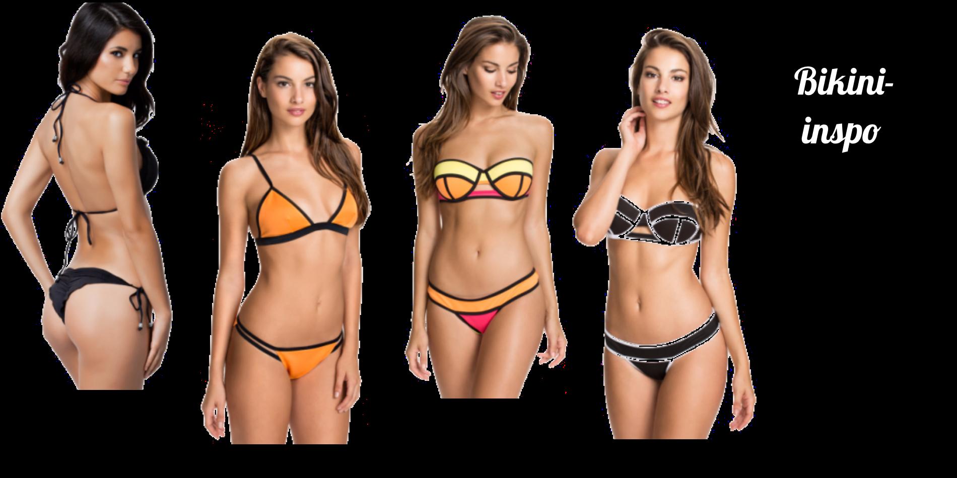 bikinis jag vill ha