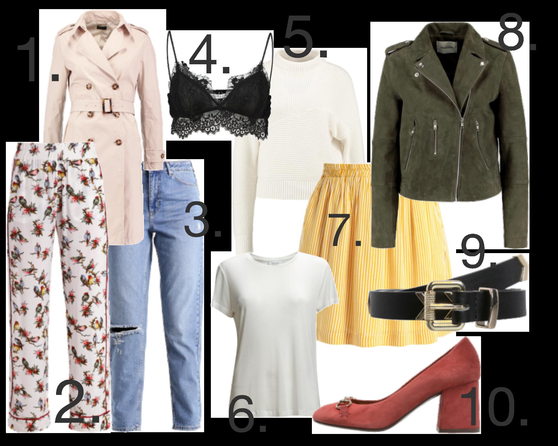 Saturday Fashion #11