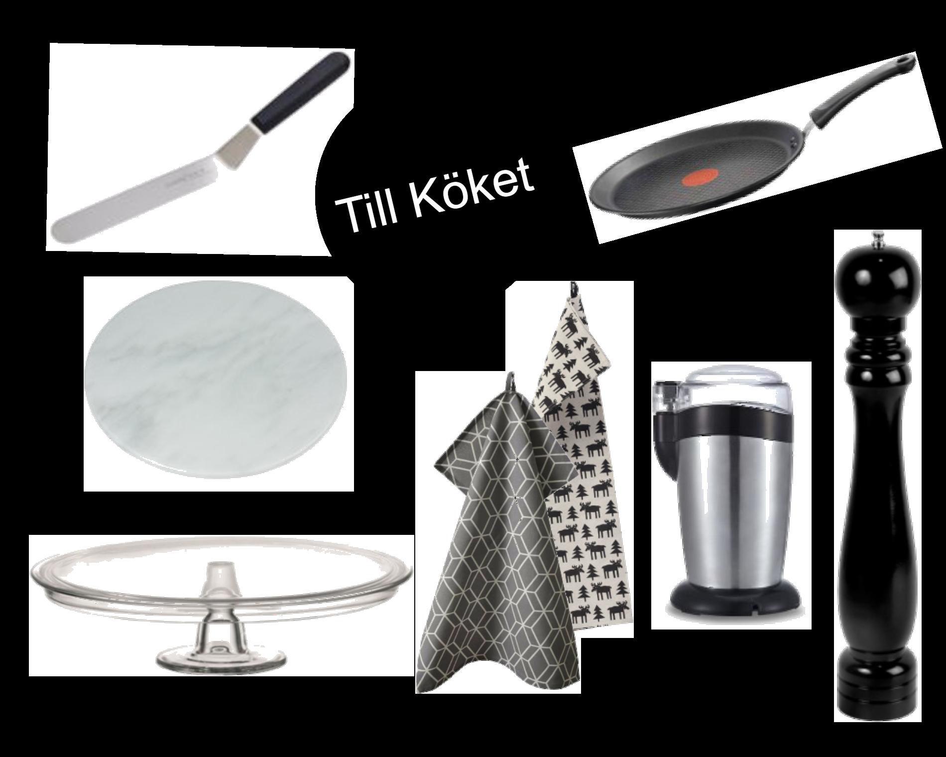 Inspiration - Till Köket