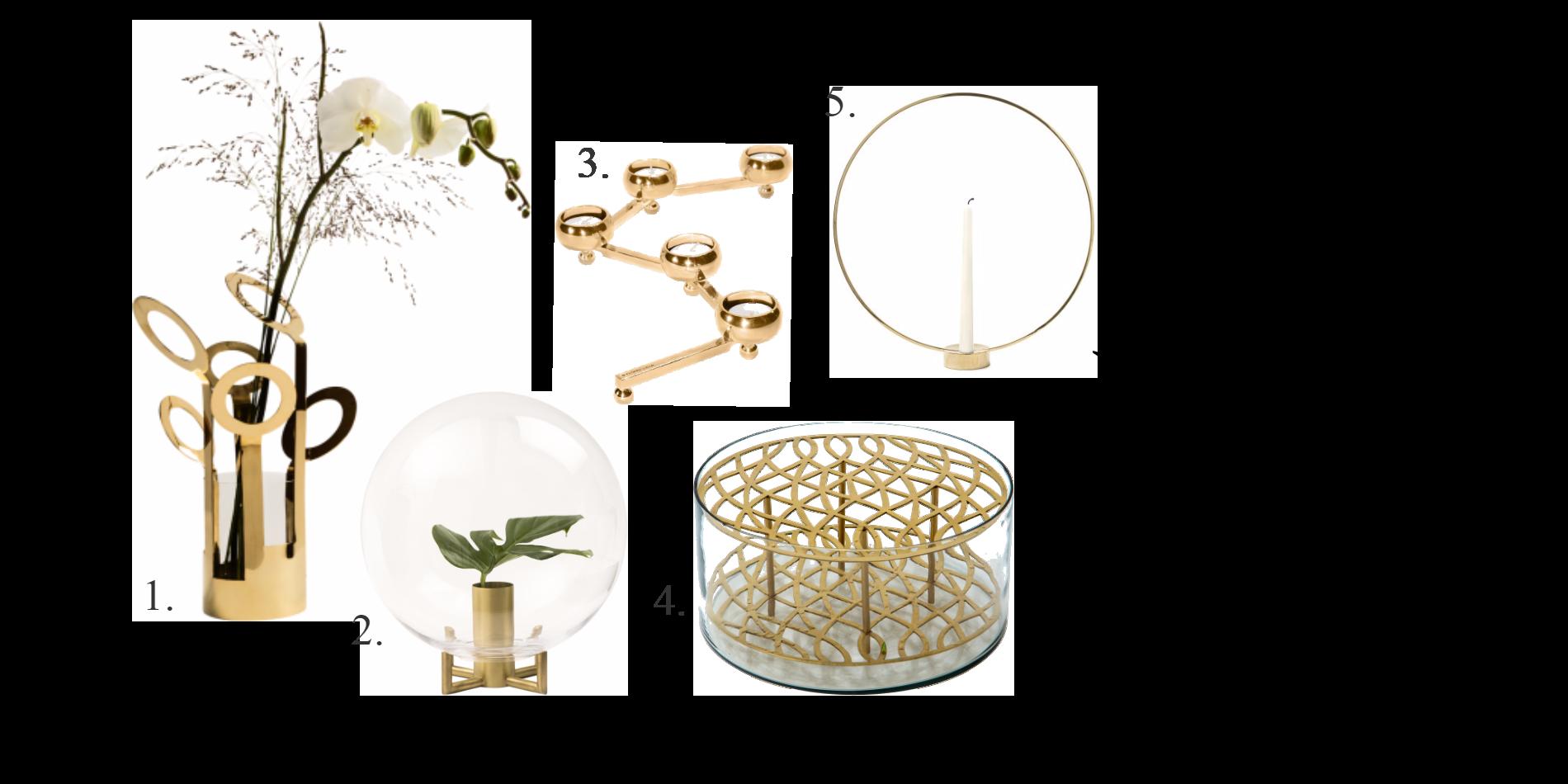 Guld favoriter från KLONG
