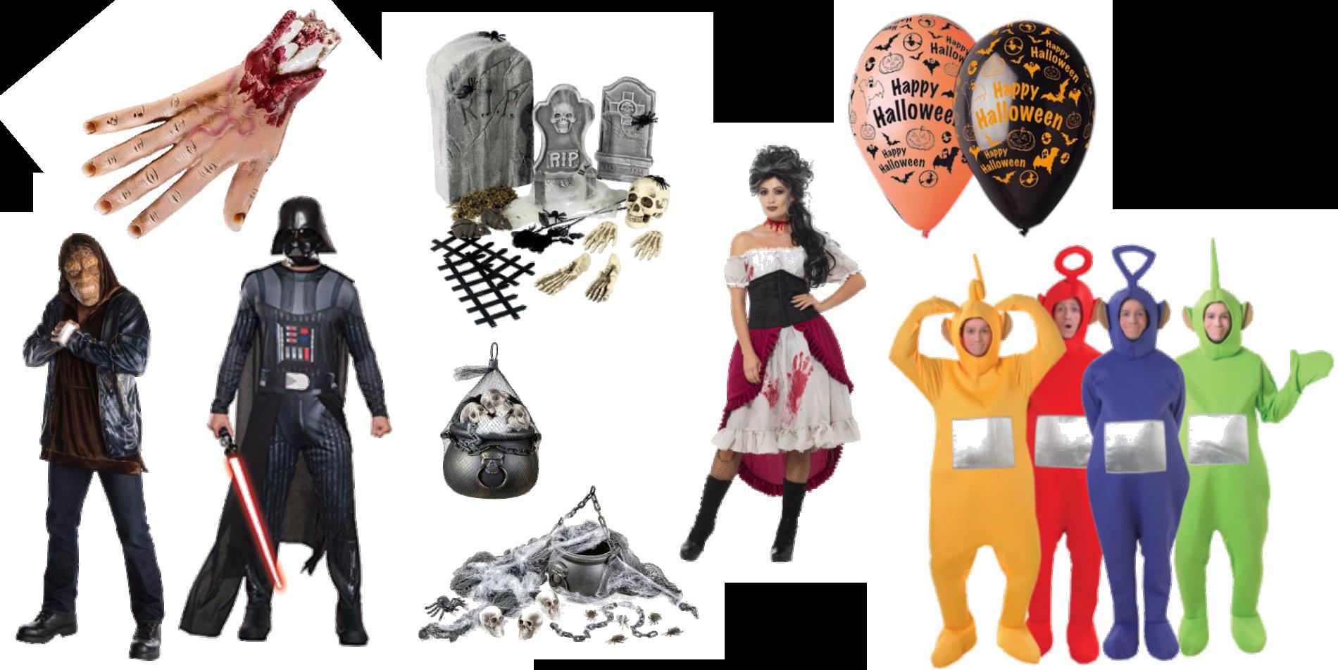 Halloweentips!