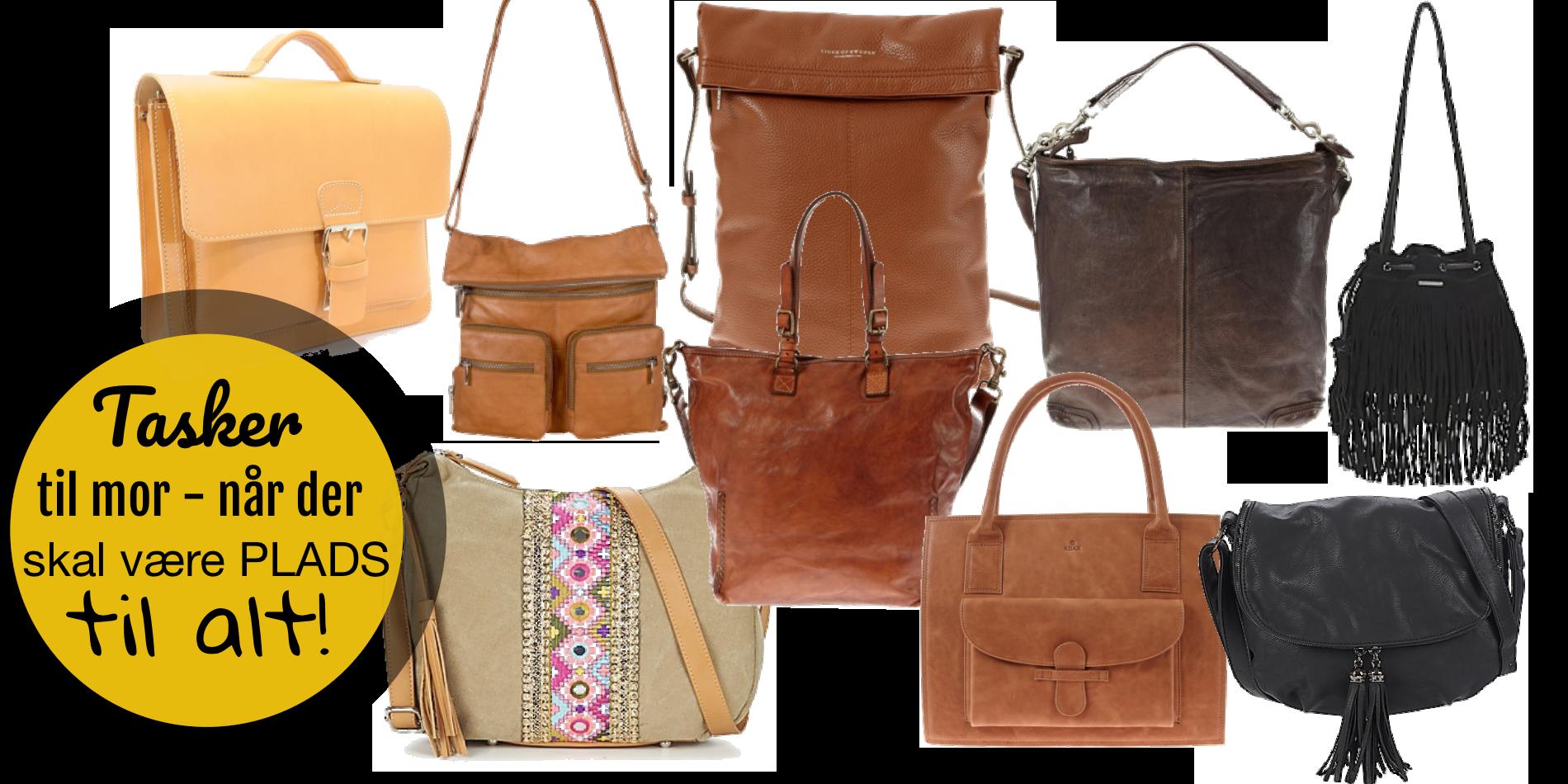 Tasker til mor - når der skal være plads til alt