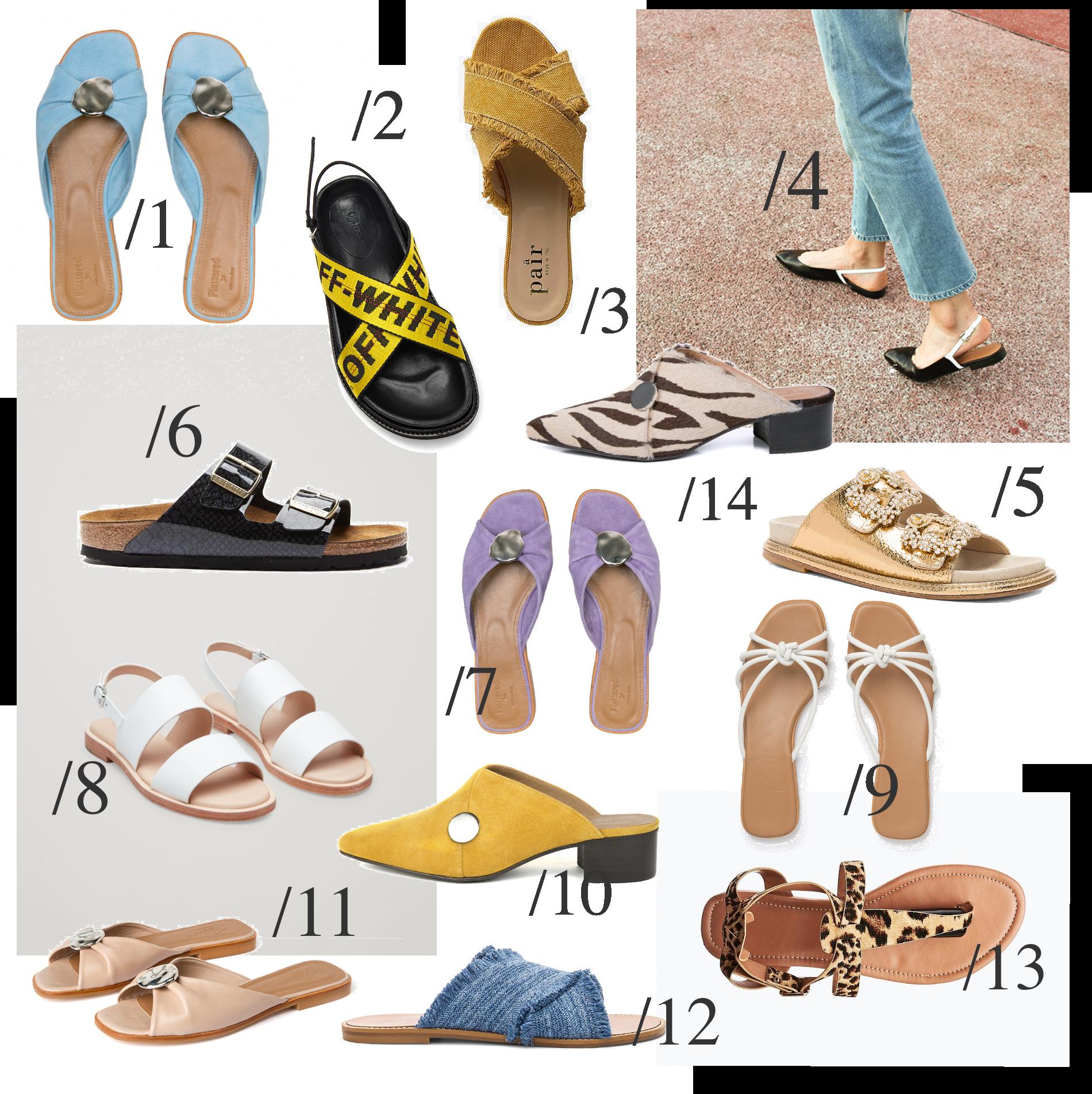 7dcee4a06a51 Sommer sandaler