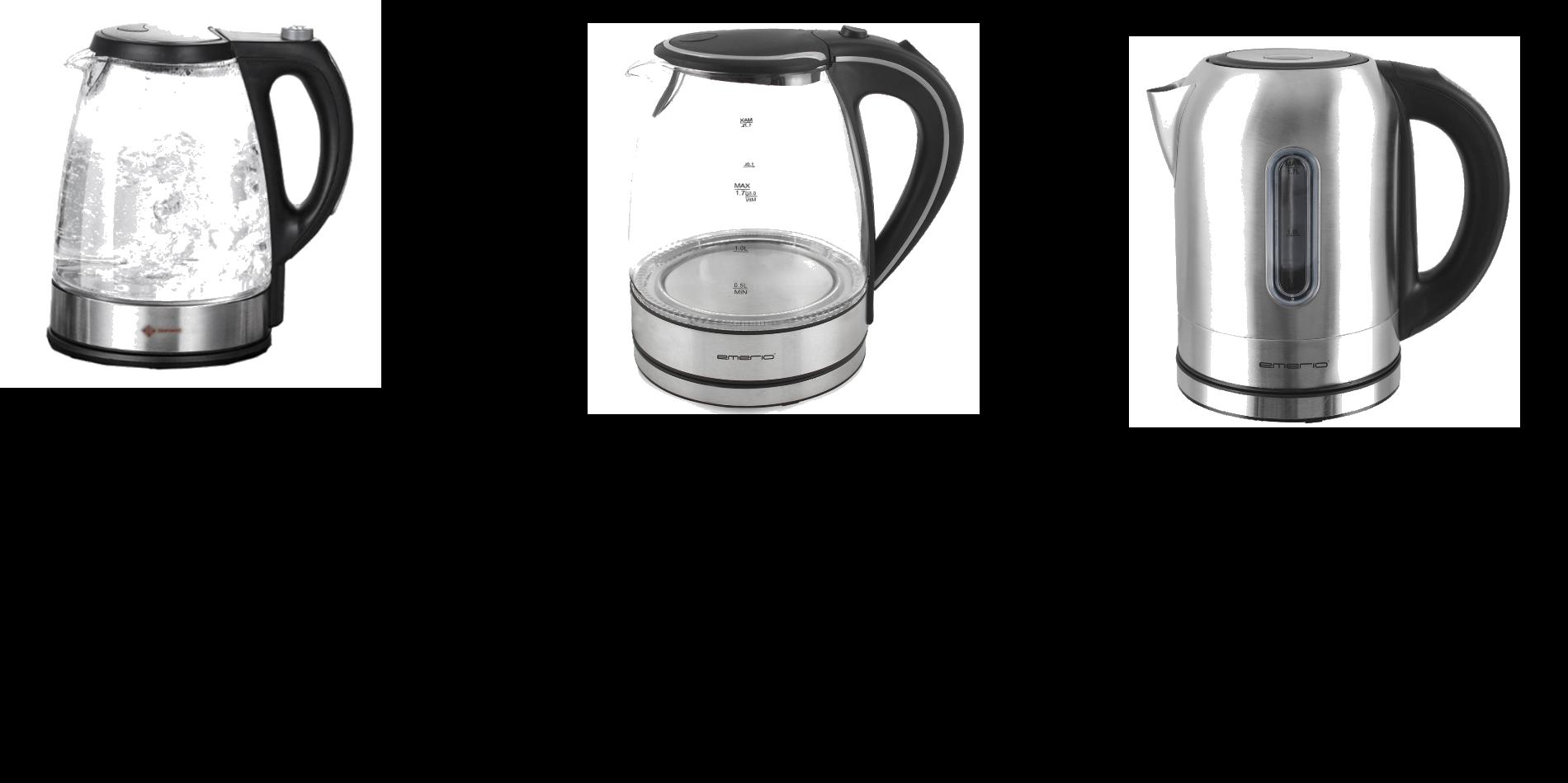 Vattenkokare! Vilken är köpvärd?