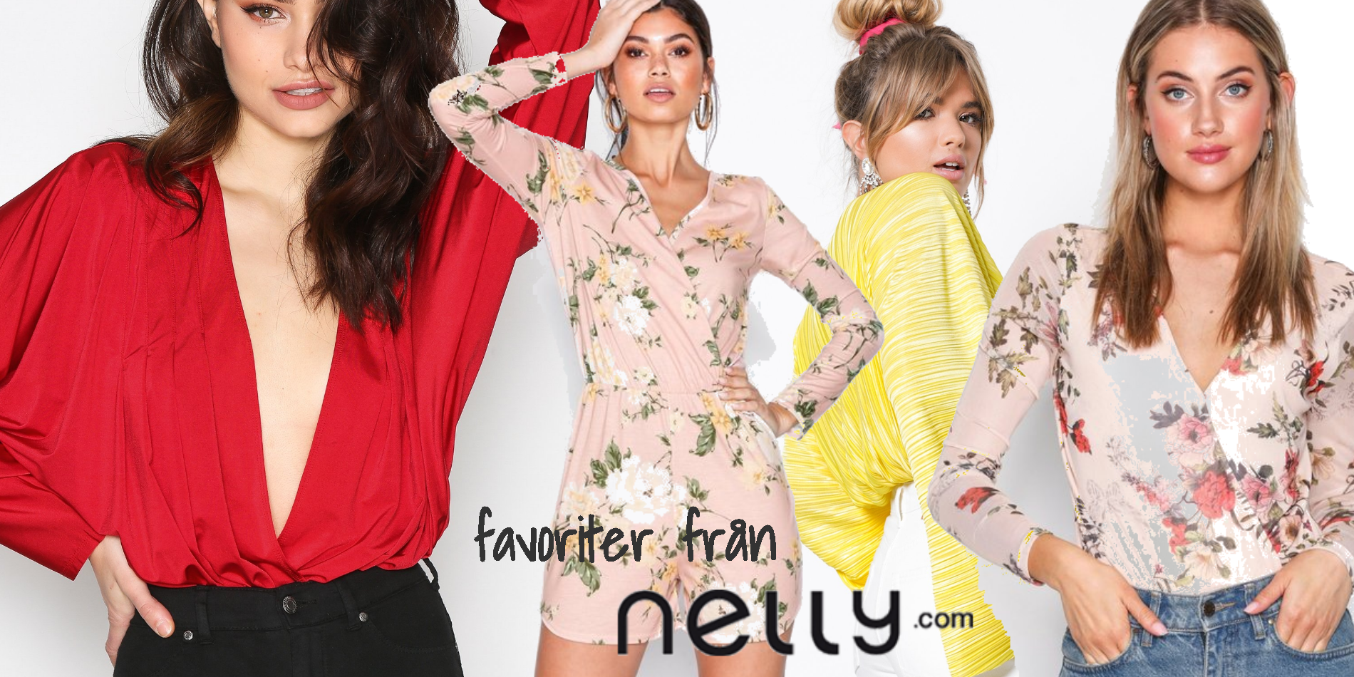 [nelly] favoriter