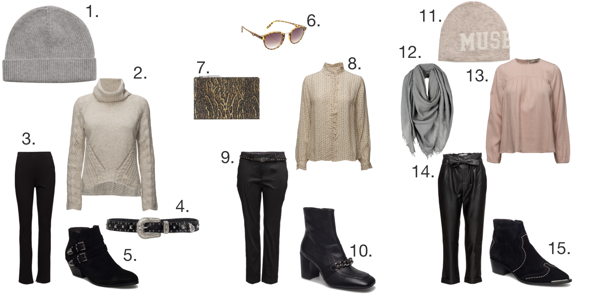 Winther outfit ideas