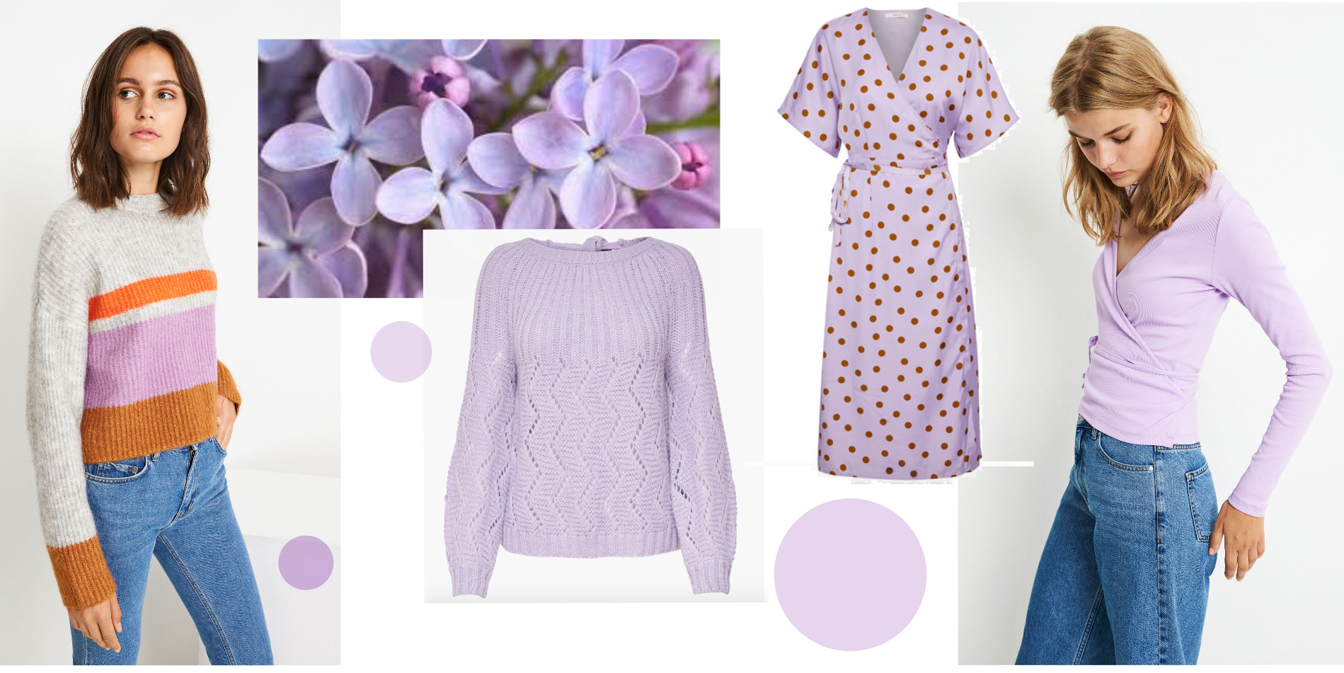 Light lilac love