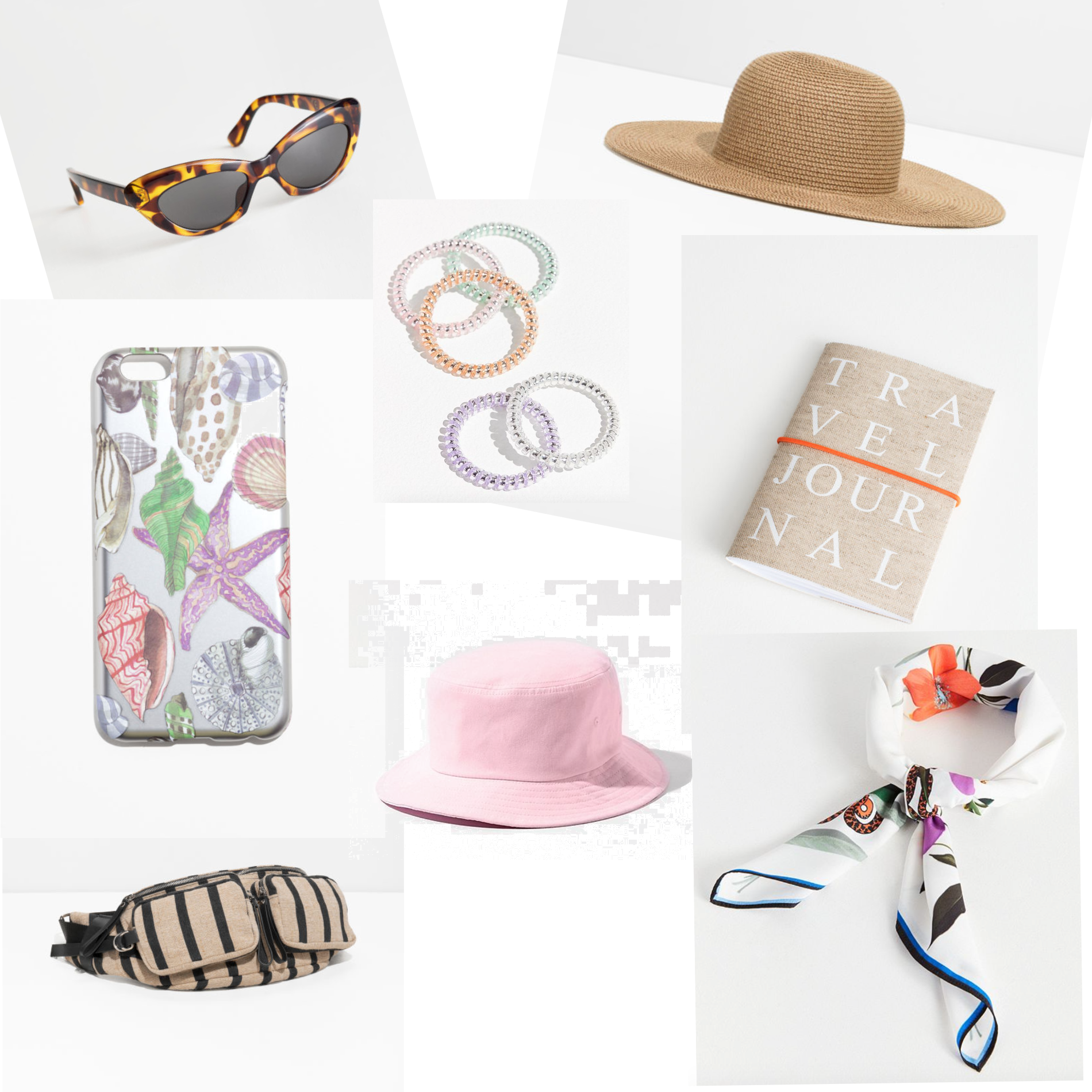Summer accessorries