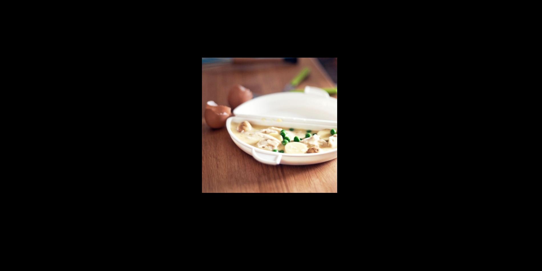 Smart pryl för omelettälskare!
