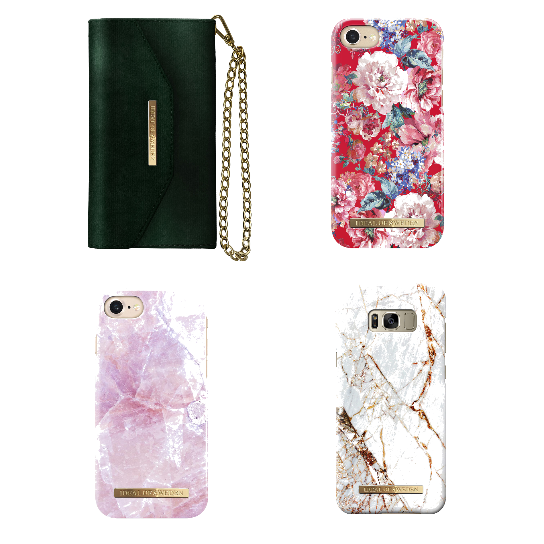 PERFECT CASES