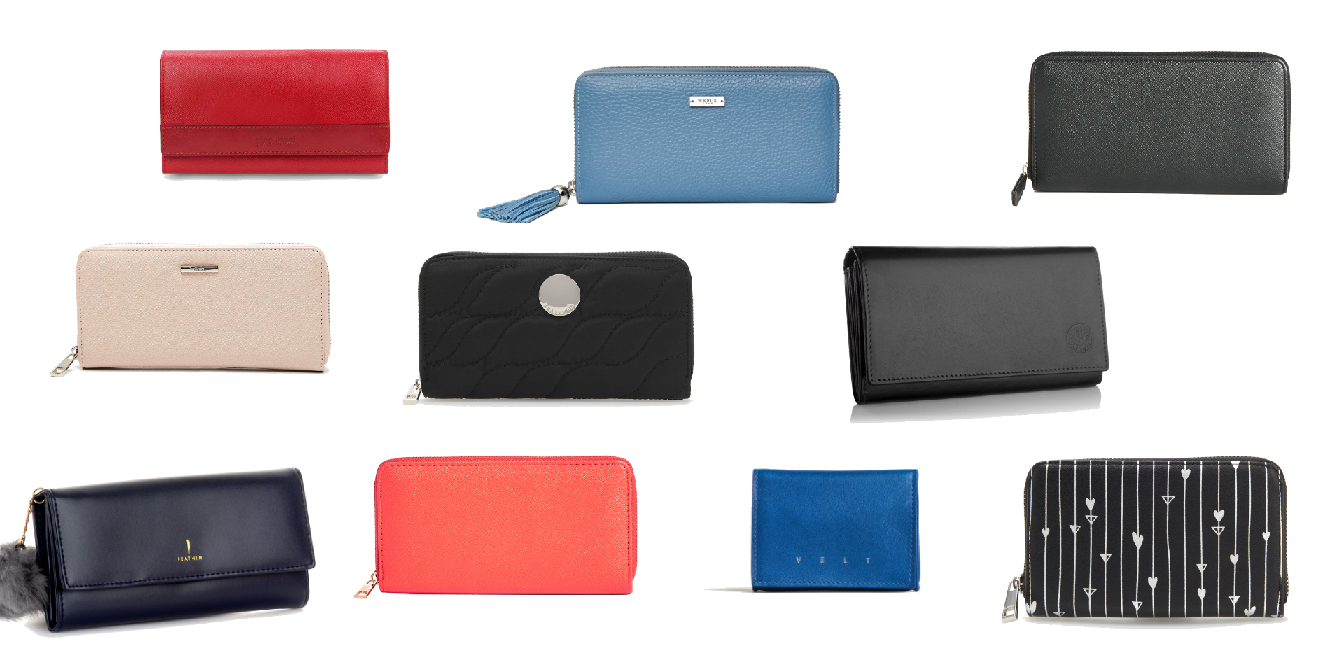 Jak kupić oryginalny portfel Prada?