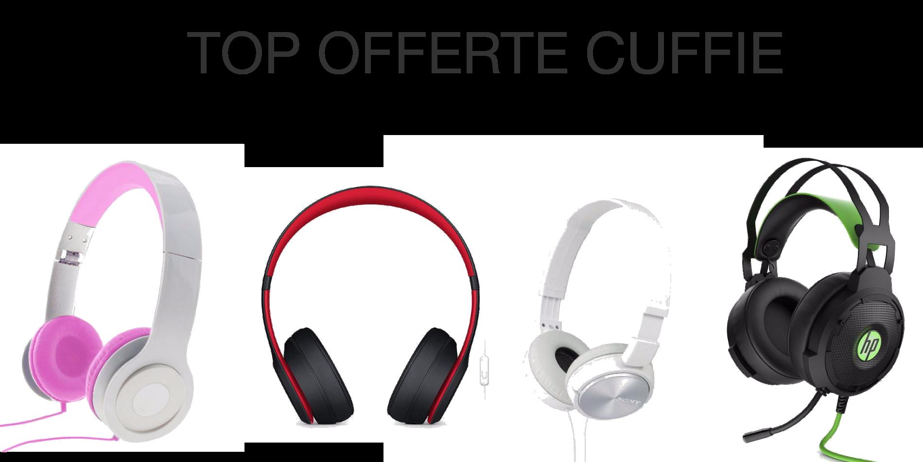 Cuffie Gaming  Quale scegliere  Dove comprarle  Caratteristiche e prezzo 78d73efb1be9