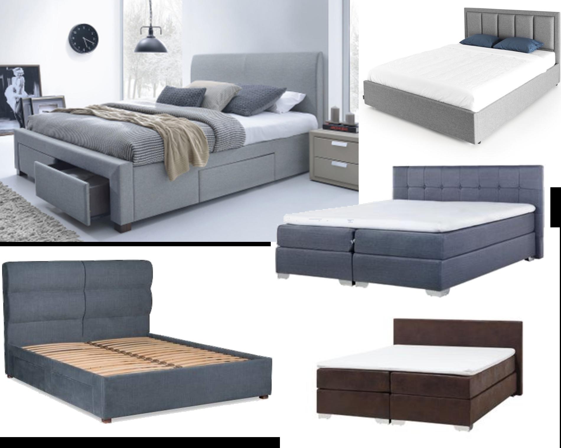 łóżko Kontynentalne Czyli Jakie Które Wybrać Do Jakiej