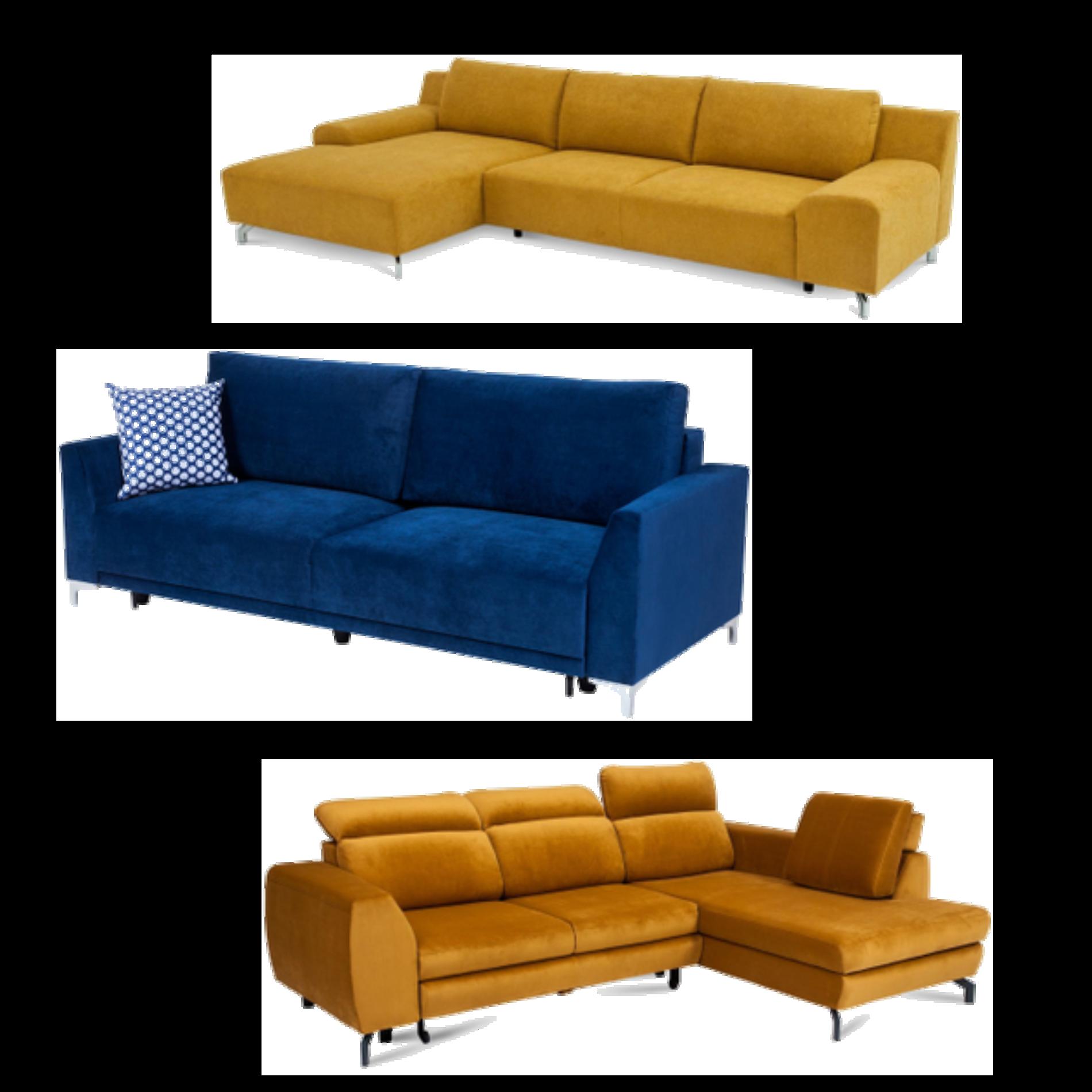 kanapa narożnik inspiracje meble wypoczynkowe