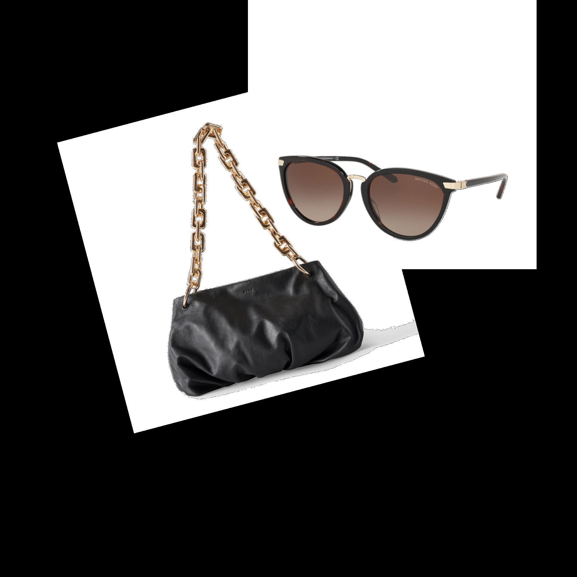 Solglasögon 🕶/väska