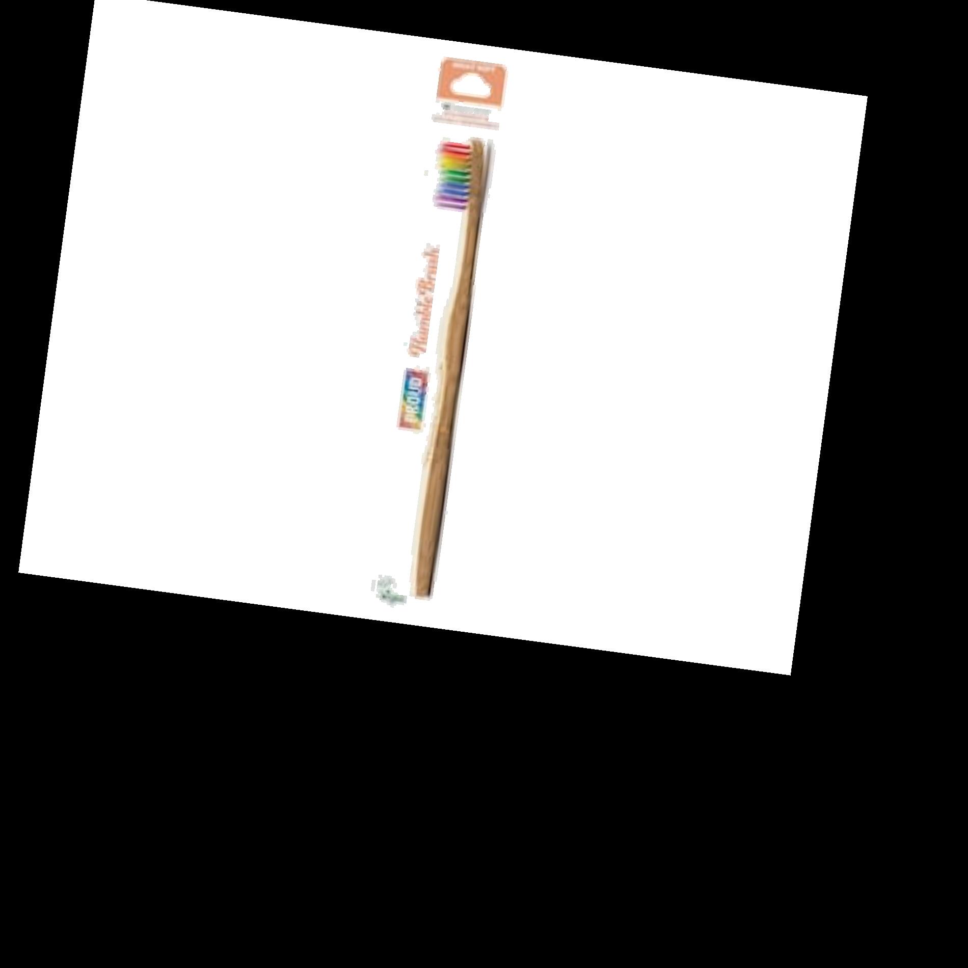 Proud tannbørste