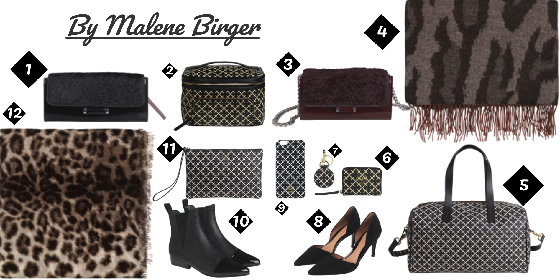 Pick of today: Accessories